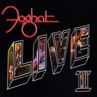 Purchase Foghat - Live II CD1