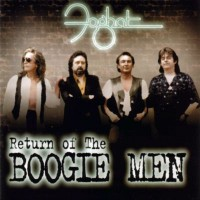 Purchase Foghat - Return Of The Boogie Men