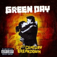 Purchase Green Day - 21st Century Breakdown (Bonus CD)