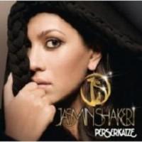 Purchase Jasmin Shakeri - Perserkatze