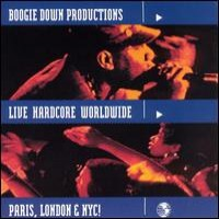 Purchase KRS-One - Live Hardcore Worldwide