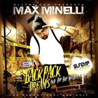 Purchase Max Minelli - Backpack Dreams