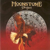 Purchase Moonstone Project - Rebel On The Run