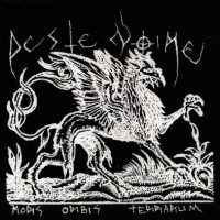 Purchase Peste Noire - Mors Orbis Terrarum CD1
