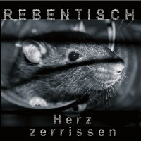 Purchase Rebentisch - Herz zerrissen