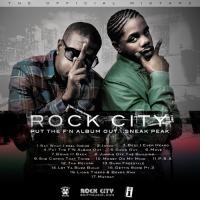 Purchase Rock City - Put The F'n Album Out... Sneak Peak
