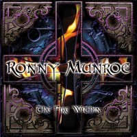 Purchase Ronny Munroe - The Fire Within