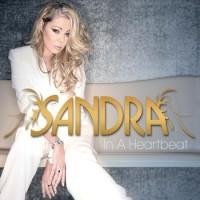 Purchase Sandra - In A Heartbeat (CDM)