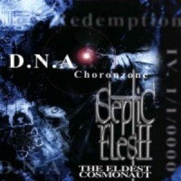 Purchase Septic Flesh - The Eldest Cosmonaut (EP)