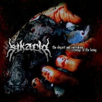 Purchase Sikario - The Elegant And Merciless Revenge Of The Being