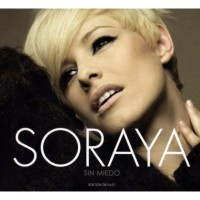 Purchase Soraya - Sin Miedo (Deluxe Edition)