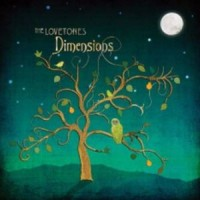 Purchase The Lovetones - Dimensions