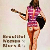 Purchase VA - Beautiful Women In Blues 4