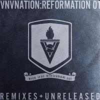 Purchase VNV Nation - Reformation 1 CD2