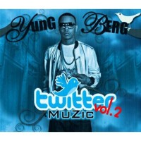 Purchase Yung Berg - Twitter Muzik Vol.2