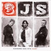 Purchase 3JS - Kamers Van M'n Hart