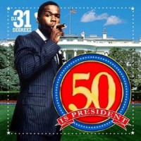 Purchase 50 Cent - 50 Is President (Bootleg)