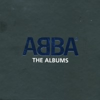 Purchase ABBA - The Albums CD4