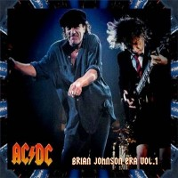 Purchase AC/DC - Brian Johnson Era Vol.1