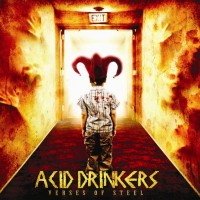 Purchase Acid Drinkers - Verses Of Steel