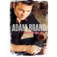 Purchase Adam Brand - Greatest Hits 1998-2008 (DVDA)
