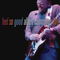 Purchase Albert Cummings - Feel So Good