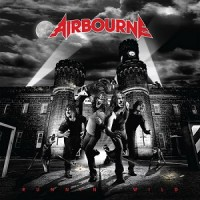 Purchase Airbourne - Runnin' Wild