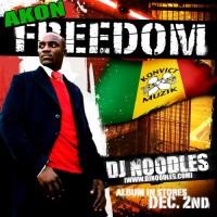 Purchase Akon - The Freedom Mixtape