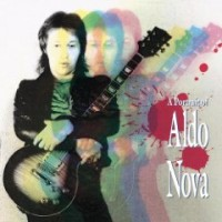 Purchase Aldo Nova - A Portrait Of Aldo Nova
