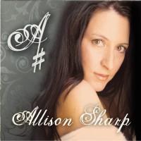 Purchase Allison Sharpe - A Sharp