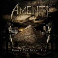 Purchase Amenti - Under The Dying Sun