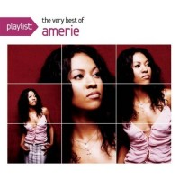 Purchase Amerie - Playlist: The Very Best Of Amerie