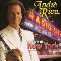 Purchase Andre Rieu - Live In New York