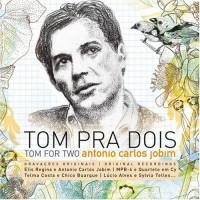 Purchase Antonio Carlos Jobim - Tom Pra Dois