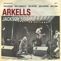 Purchase Arkells - Jackson Square