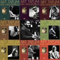 Purchase Art Tatum - The Art Tatum Solo Masterpieces CD8
