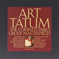 Purchase Art Tatum - The Complete Pablo Group Masterpieces CD1
