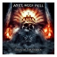 Purchase Axel Rudi Pell - Tales Of The Crown
