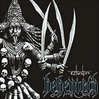 Purchase Behemoth - Ezkaton