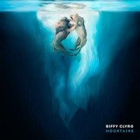 Purchase Biffy Clyro - Mountains (CDS)