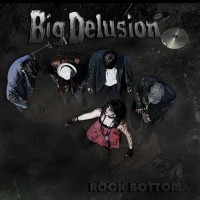 Purchase Big Delusion - Rock Bottom