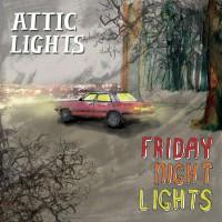 Purchase Attic Lights - Friday Night Lights