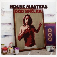 Purchase Bob Sinclar - House Masters CD1