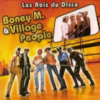 Purchase Boney M. & Village People - The Very Best Of CD1