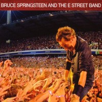 Purchase Bruce Springsteen - Gothenburg Second Magic Night  (05.06.2008) CD1