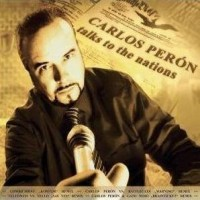 Purchase Carlos Peron - Talks To The Nation CD1