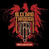 Purchase Bleeding Through - Declaration