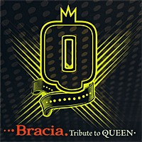Purchase Bracia - Tribute to Queen