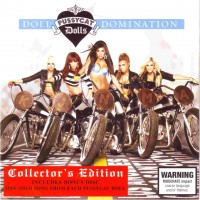 Purchase Pussycat Dolls - Doll Domination (Deluxe Edition) CD1