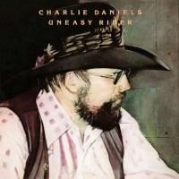 Purchase Charlie Daniels - Uneasy Rider